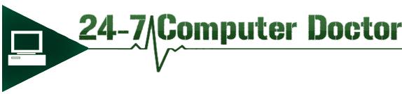 24–7 Computer Doctor